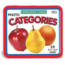 Photo Categories
