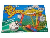 Silly  Soccer with Playdate Strategies
