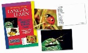 Lang-O-Learn Insects & Bugs