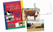 Lang-O-Learn On The Farm