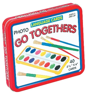 Photo Go Togethers